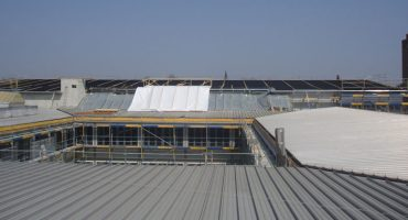 Sanierung Schule Wolfenstein in Neumarkt